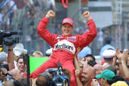 2001 Monaco Grand Prix - Race Monte Carlo, Monaco. 27th May 2001 World Copyright - LAT Photographic ref: 8.9 MB Digital