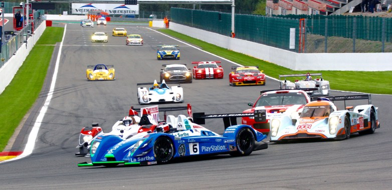 Masters Endurance Legends joins the Classic line-up 1