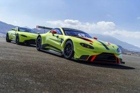 Aston Martin Racing_2018 Vantage GTE_Aston Martin Vantage_01
