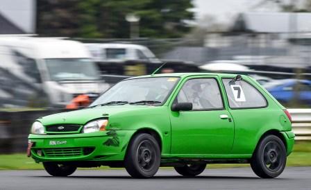 Fiesta 6hr race 17 0464