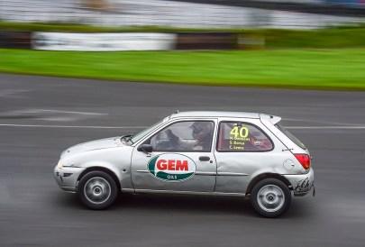 Fiesta 6hr race 17 2008