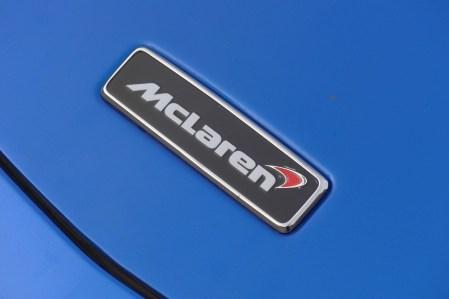 McLaren 570S Spider d