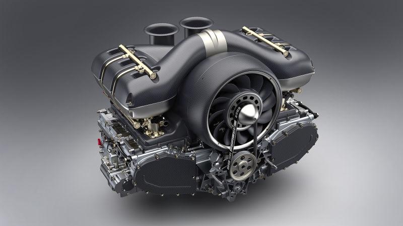 Singer Engine 1