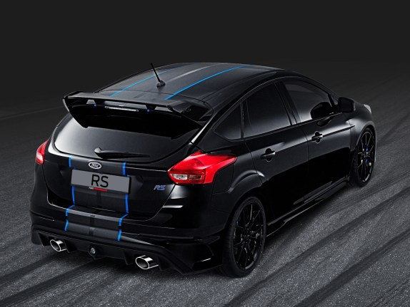 Ford Performance Focus RS