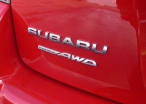 Subaru XV e