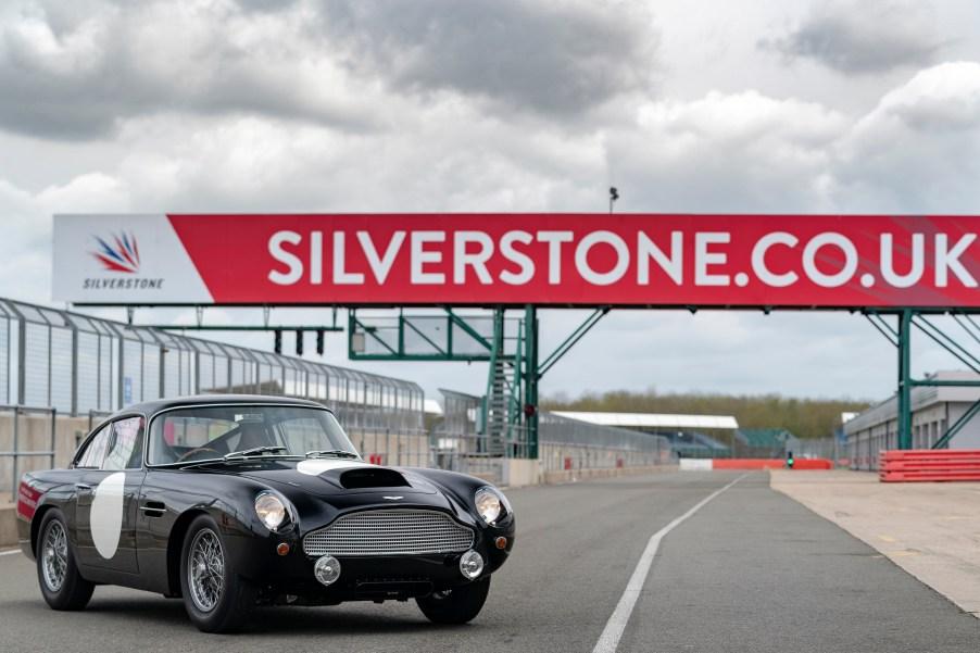 Aston Martin DB4 GT ┬r Photo Max Earey (1)