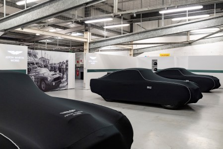Aston Martin DB4 GT ┬r Photo Max Earey (14)