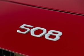 Peugeot 508 f
