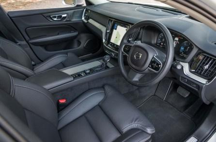 Volvo V60 c