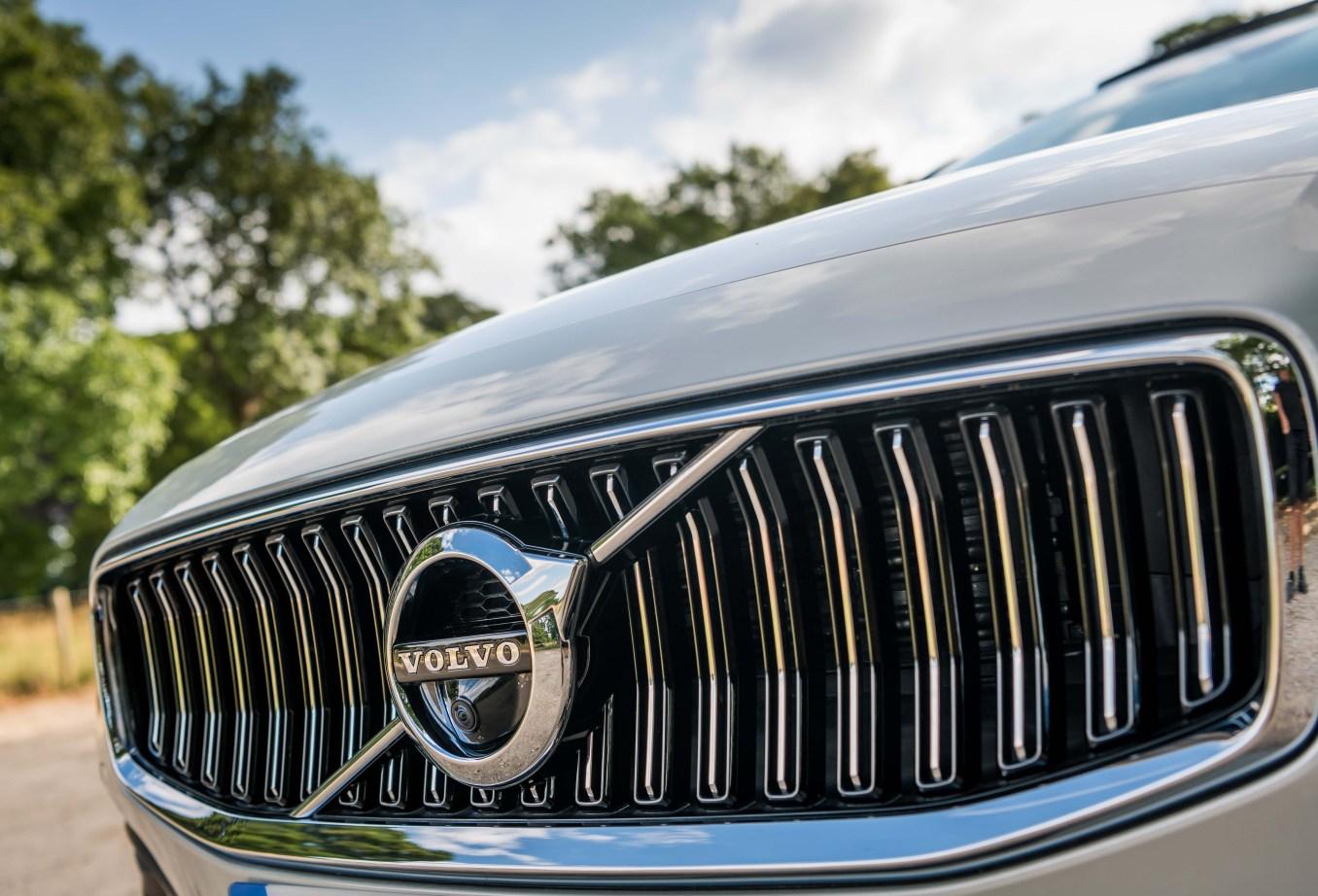 Volvo V60 f