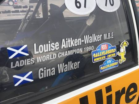 Louise Aitken Walker