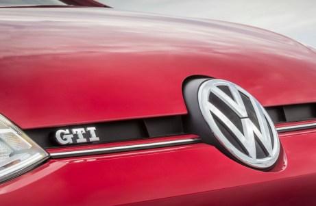 VW up! GTI f
