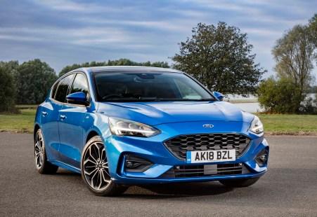 Ford Focus e