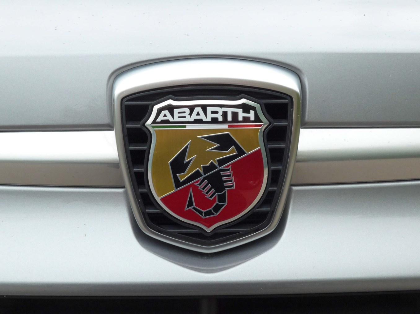 Abarth 695 Rivale d
