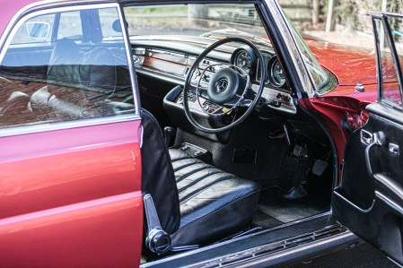 1971 Mercedes-Benz 280SE 3.5 Coupe (03)