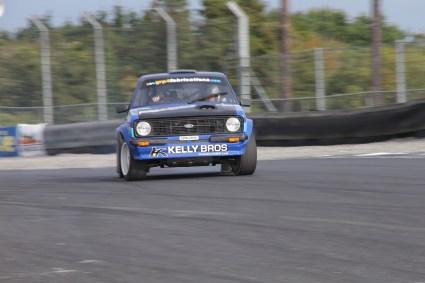 Suirway Group Rallysprint Championship Mondello Park. Image from Sean Hassett
