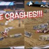 OUR BIGGEST CRASHES EVER!!! Cant believe what happened!