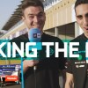 Taking The Mic: Marrrakesh | Formula E Drivers React To Last Year's Race!