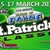 10th Annual St Patrick Classic – Friday