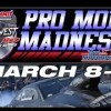Pro Mod Madness Mid-West Pro Mod And Radial Racing Saturday