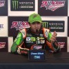 Elliott: 'Felt like crowd was in the palm of your hands' at Talladega