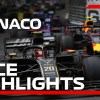 2019 Monaco Grand Prix: Race Highlights