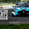 ACTION STARTS TOMORROW! Silverstone 2019 – Blancpain GT Series