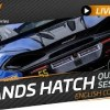 QUALIFYING – BRANDS HATCH – GT4 EUROPEAN SERIES 2019 – ENGLISH
