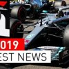 WEEKLY FORMULA 1 NEWS (14 MAY 2019)