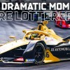 10 Big Moments Which Have Defined Andre Lotterer's Season | ABB FIA Formula E Championship