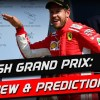 British Grand Prix: Weekend Preview