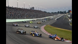 Don't miss INDYCAR at WWT Raceway