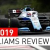 MID-SEASON REVIEW: WILLIAMS
