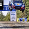 WRC – Neste Rally Finland 2019: Peview Clip