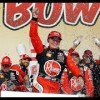 Christopher Bell's playoff opener win in 124 seconds: Richmond Raceway