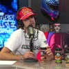 Ryan Blaney reacts to Paul Menard's retirement, keeping a secret: Glass Case of Emotion podcast