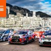 WRC – Rallye Monte Carlo 2020 – Opening ceremony