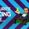 Formula E Drivers Reveal Their Favourite Racing Games