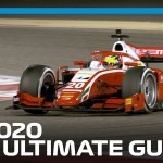 The Ultimate Guide… To Formula 2