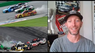 Cole Pearn recaps Custer's Kentucky win, previews All-Star Race | NASCAR