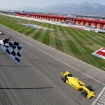 2003 Toyota Indy 400 at California Speedway