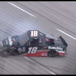 Late-race wrecks/drama | NASCAR Truck Series at Texas Motor Speedway