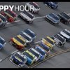 Talladega madness in under an hour | NASCAR Happy Hour