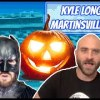 The Halloween & Martinsville special: The Kyle Long Show | NASCAR