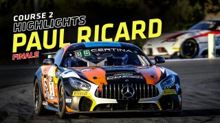 FINALE PAUL RICARD – #FFSAGT – COURSE 2 – HIGHLIGHTS