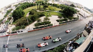 2000 Texaco/Havoline Grand Prix of Houston