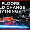 Could F1's New 2021 Downforce Rules Change Everything?