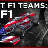 Make F1 Great Again: The US F1 Team That Never Made It Into Formula 1