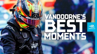 Stoffel Vandoorne Shares His Best Formula E Moments