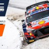 WRC – Rallye Monte-Carlo 2021: Highlights Stage 10
